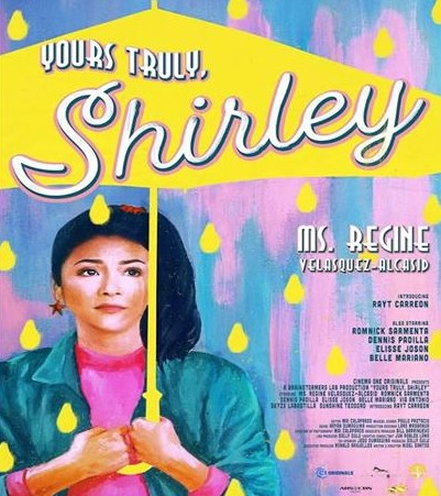 Yours Truly Shirley