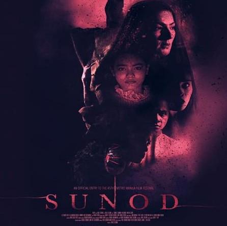 Sunod Movie Poster