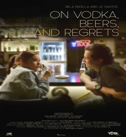 On Vodka Beers and Regrets Movie Poster