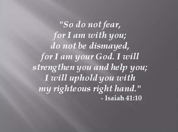 Bible Verse for Today February 5