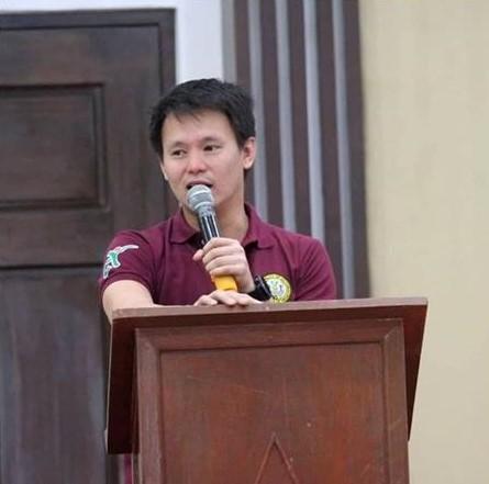 Christian Yap