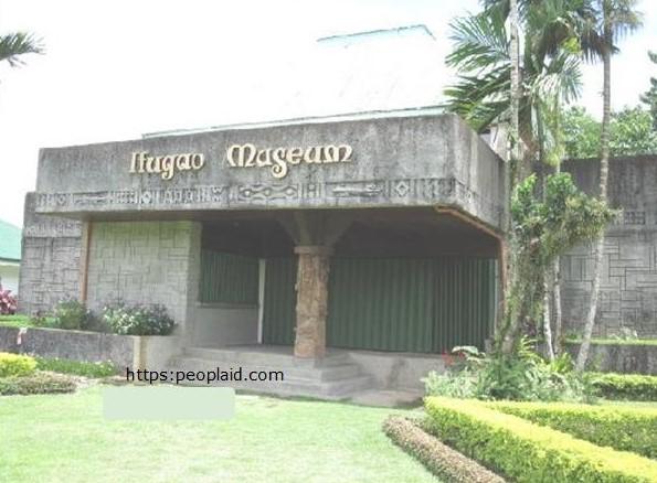Ifugao Museum