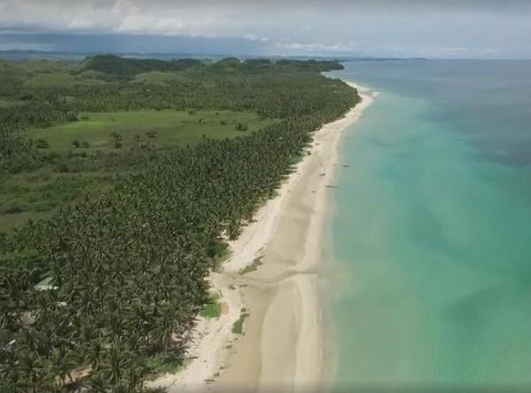 Tinigban Beach 2