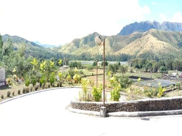 Castillejos Landscape