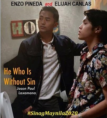 He Who is Without Sin Movie Poster