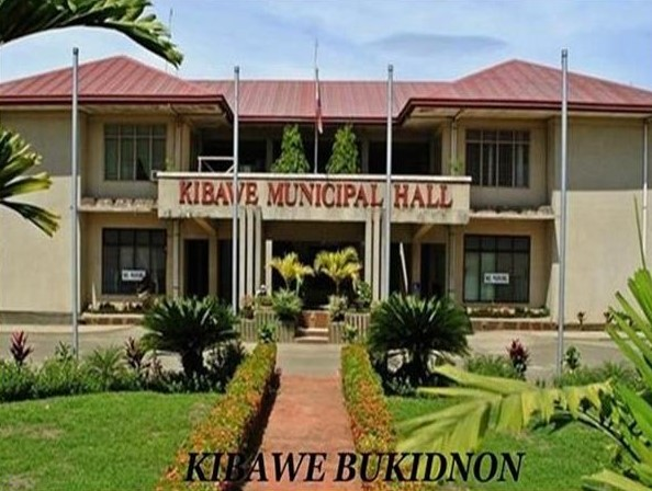 Kibawe Municipal Hall