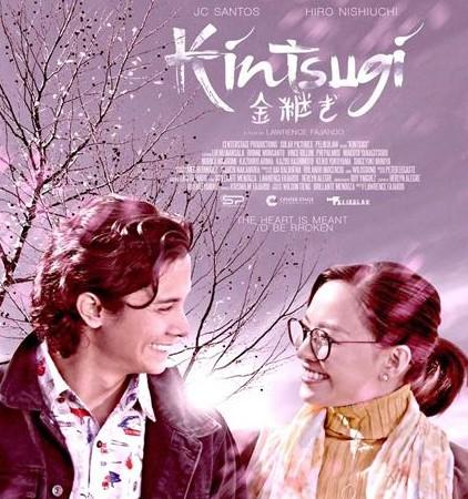 Kintsugi Movie Poster