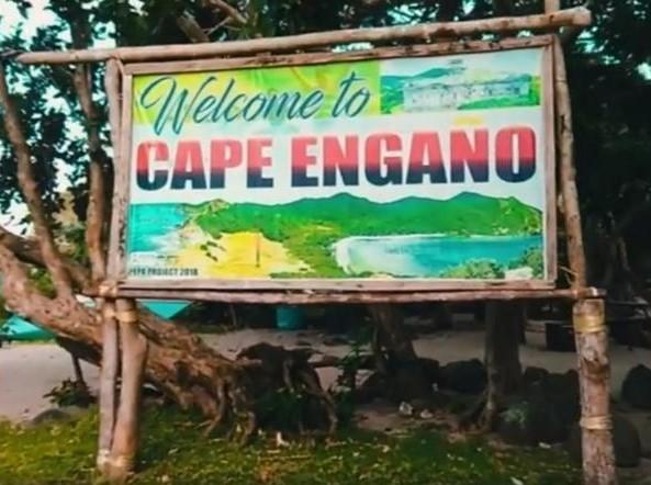Santa Ana Cagayan Cape Engano