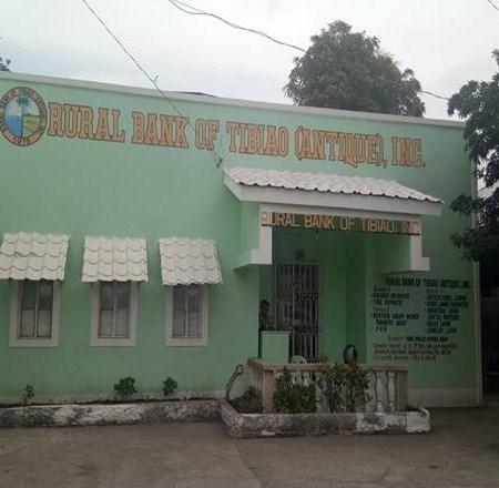 Tibiao Rural Bank