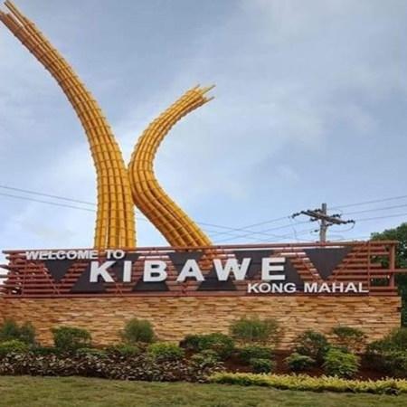 Welcome to Kibawe