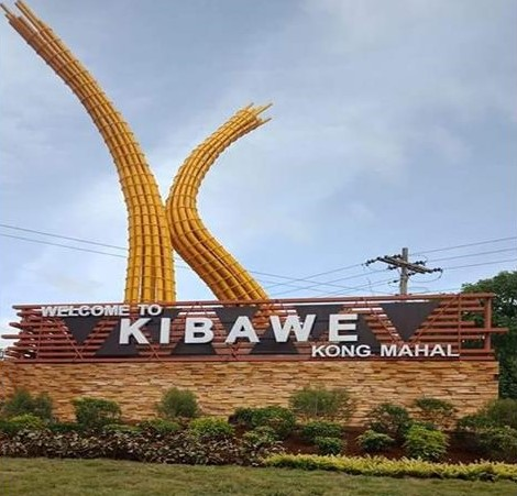 Welcome to Kibawe
