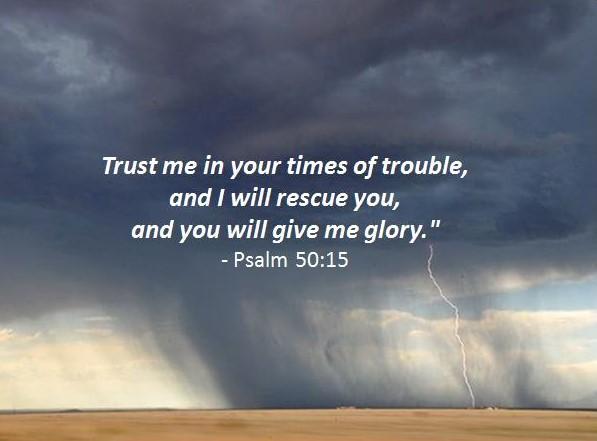 Inspiring Bible Verse for Today April 21