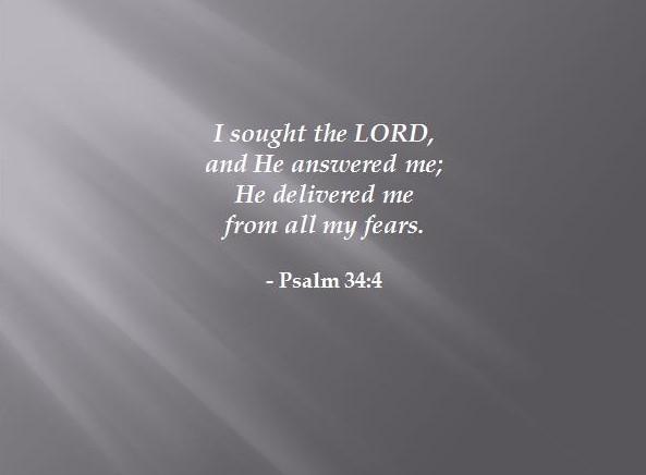 Inspiring Bible Verse for Today April 23