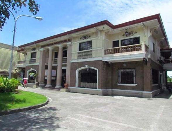 Pagbilao Municipal Hall