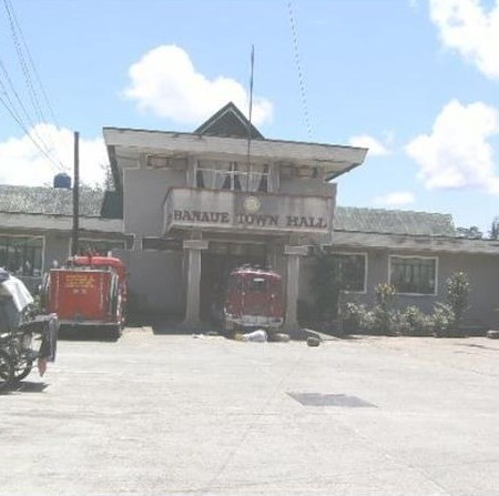 Banaue Municipal Hall