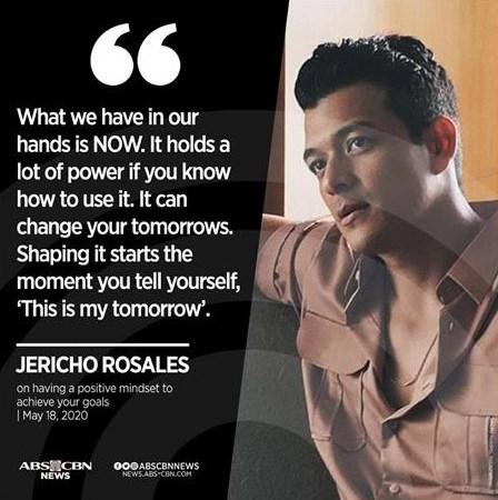 Jericho Rosales Quote