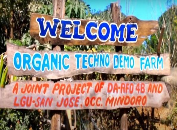 Organic Techno Demo Farm