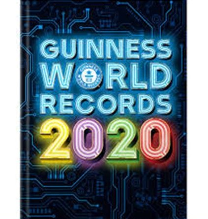 Sir Hugh Eyre Campbell Beaver and his book Guinness Book of World Records