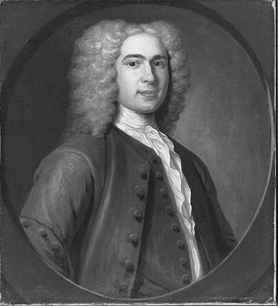 Thomas Hancock