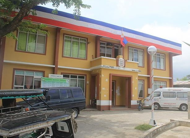 Buenavista (Marinduque) Municipal Hall