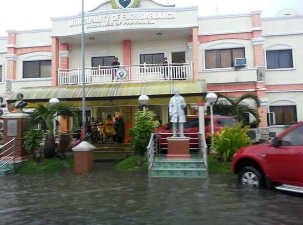 Floridablanca Municipal Hall