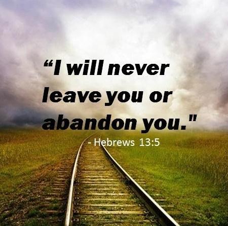 Inspiring Bible Verse for Today June 16