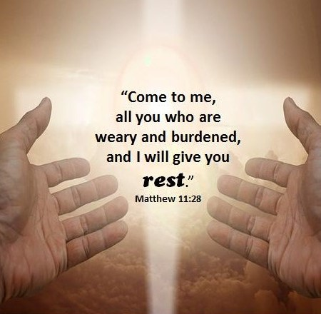 Inspiring Bible Verse for Today June 20