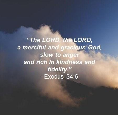 Inspiring Bible Verse for Today June 7