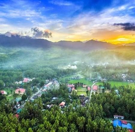 Silago Southern Leyte
