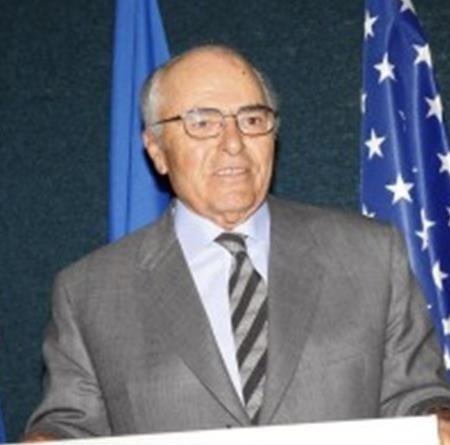 Vassilis Constantakopoulos