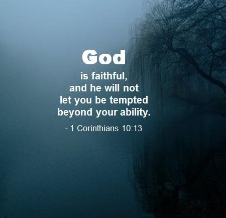 Inspiring Bible Verse for Today July 2