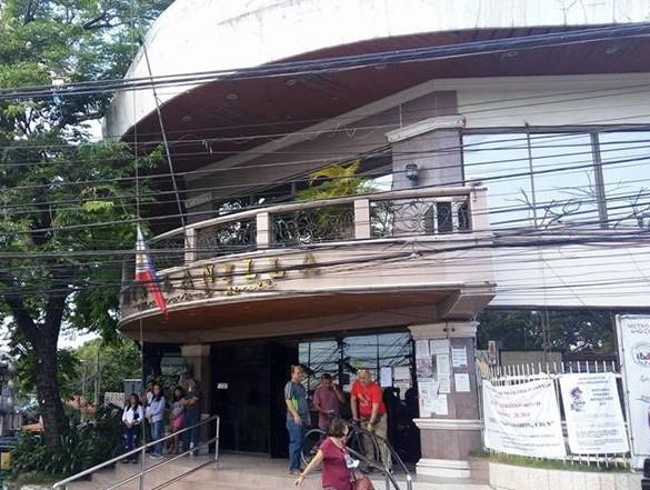 Minglanilla Municipal Hall