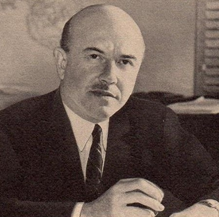Andres Soriano Sr.