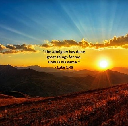 Inspiring Bible Verse for Today August 15