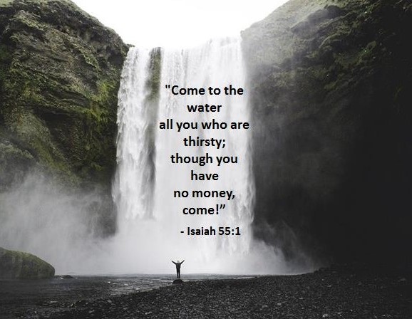 Inspiring Bible Verse for Today August 2
