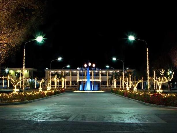 Binalonan Municipal Hall