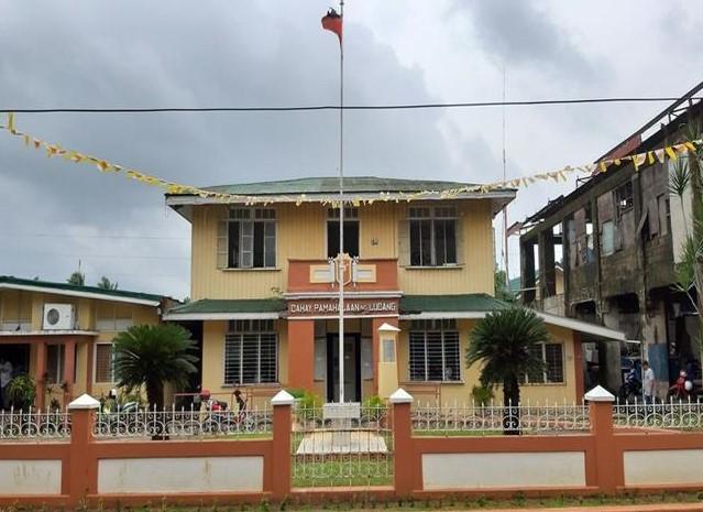 Lubang Municipal Hall
