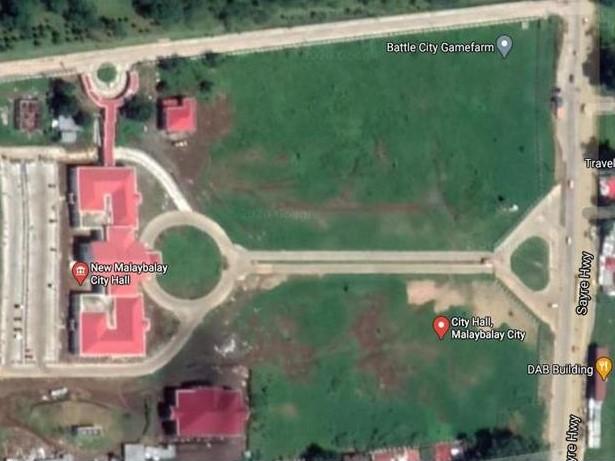 Malaybalay City Hall