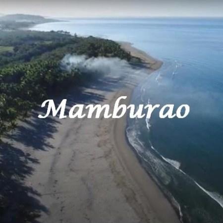 Mamburao Beach