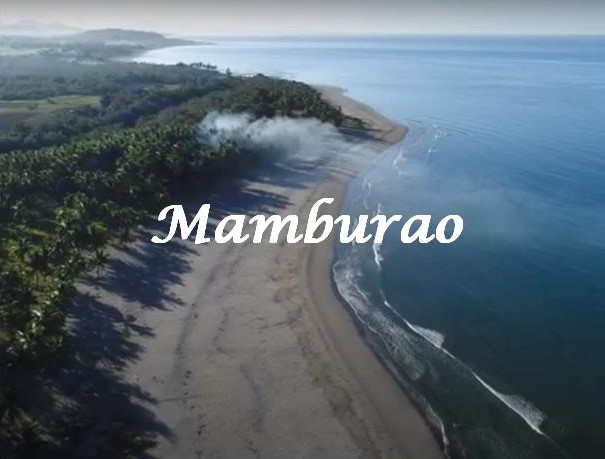 Mamburao Beach
