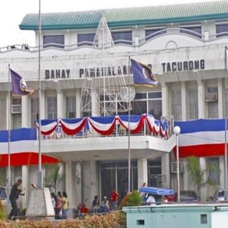 Tacurong City Hall