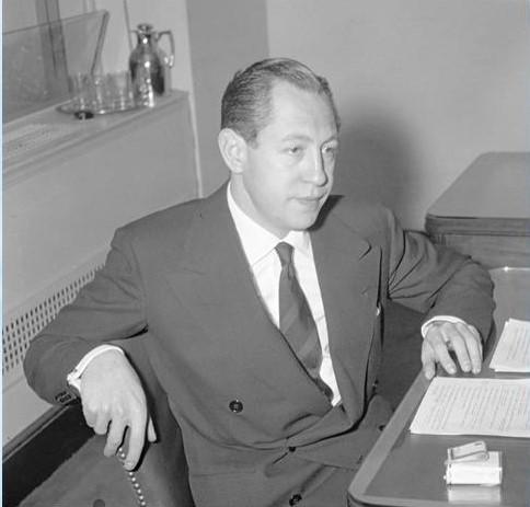 William S. Paley
