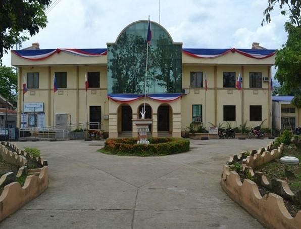 Balasan Municipal Hall