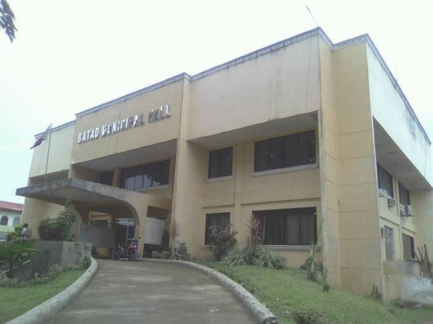 Batad Municipal Hall