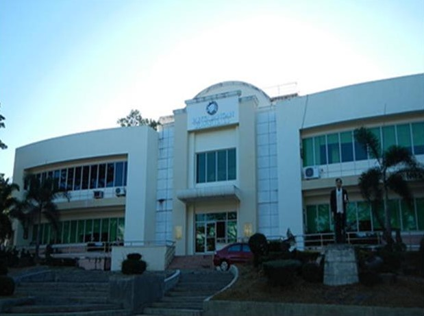 Pantabangan Municipal Hall
