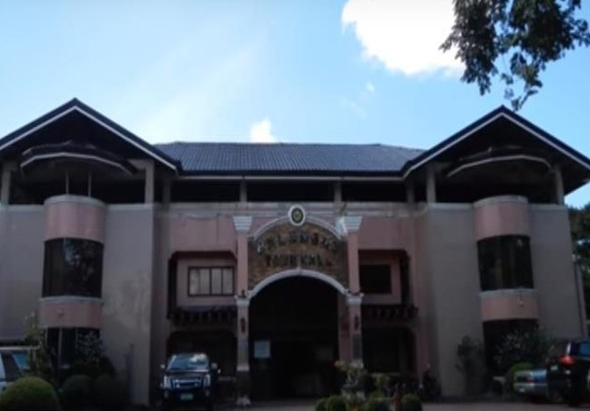 Balungao Municipal Hall