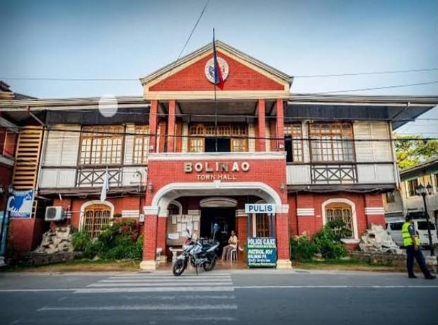 Bolinao Municipal Hall