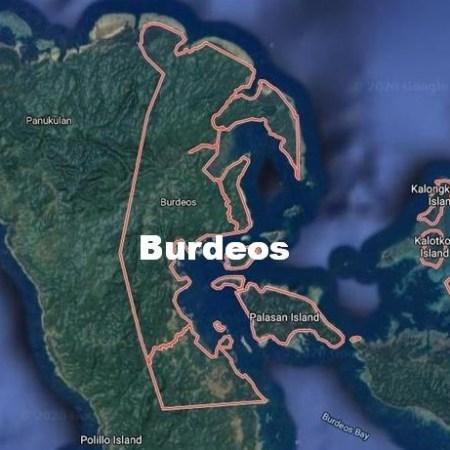 Burdeos Quezon