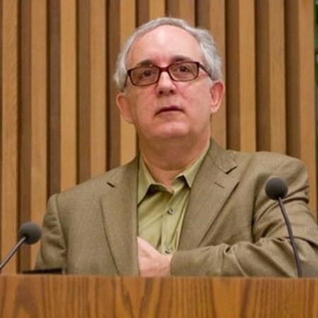 Mitchell Kapor