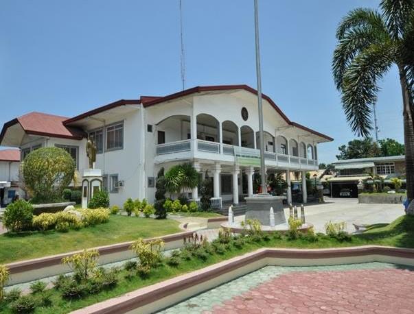 Municipal Hall of Balaoan La Union